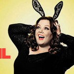 Melissa McCarthy hosted SNL