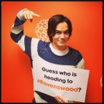 Pretty Little Liars star Tyler Blackburn to headline Ravenswood