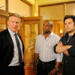 "PSYCH Advance Review Season 7 Finale ""No Trout About It"" USA Network"