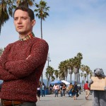 WILFRED Elijah Wood Interview