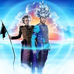 EMPIRE OF THE SUN Advance Album Review – ICE ON THE DUNE