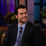 The Tonight Show clips – Henry Cavill talks about landing SUPERMAN role
