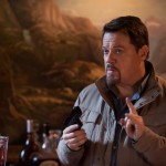 "HANNIBAL preview clip – Watch Eddie Izzard in ""Roti"" tonight on NBC"
