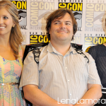 Jack Black's web series 'Ghost Ghirls' to premiere September 9 on Yahoo! Screen