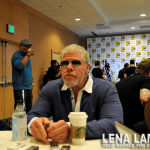 "SONS OF ANARCHY Ron Perlman ""Clay"" Interview"