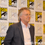 VIKINGS Michael Hirst Interview & Season 2 Trailer