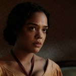 Exclusive COPPER Tessa Thompson Interview