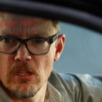 'The Bridge' preview clip and go Beyond The Bridge with Matthew Lillard