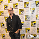 "SONS OF ANARCHY Kurt Sutter ""Otto"" Interview"