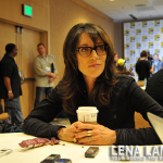 "SONS OF ANARCHY Katey Sagal ""Gemma"" Interview"