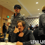 "SONS OF ANARCHY Kim Coates ""Tig"" Interview"