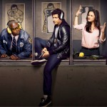 BROOKLYN NINE-NINE Andy Samberg, Dan Goor, and Mike Schur Interview