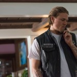 'Sons of Anarchy' clip – To stand last, who will strike first
