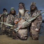 'Duck Dynasty' Halloween costumes