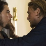 "SONS OF ANARCHY Advance Review ""One One Six"""