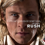 'Rush' with Chris Hemsworth trailer