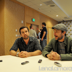IT'S ALWAYS SUNNY IN PHILADELPHIA Charlie Day and Rob McElhenney Interview