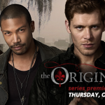 "THE ORIGINALS Premiere Advance Review ""Always and Forever"""
