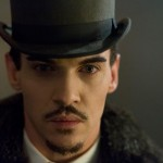 GRIMM and DRACULA previews plus interviews with Jonathan Rhys Meyers and David Giuntoli