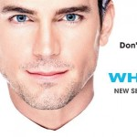 WHITE COLLAR Matt Bomer and Tim DeKay Interview