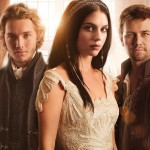 REIGN Advance Review – Watch the series premiere October 17 on The CW
