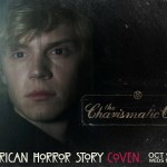 'American Horror Story: Coven' behind-the-scenes clip – Watch the premiere tonight on FX