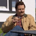 'Parks and Recreation' clips – Ron Swanson web exclusives