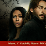 "SLEEPY HOLLOW preview clip – Watch ""The Lesser Key of Solomon"" Monday on FOX"