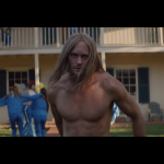 TRUE BLOOD's Alexander Skarsgård in Cut Copy's new video