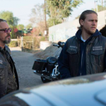 "SONS OF ANARCHY Advance Review – ""Los Fantasmas"""