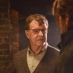 SLEEPY HOLLOW John Noble Interview