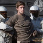 'Late Night with Jimmy Fallon' clips with Liam Hemsworth from 'The Hunger Games: Catching Fire'