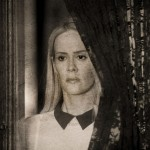 'American Horror Story: Coven' preview clip and a look behind-the-scenes