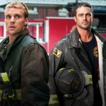 'Chicago Fire' preview clip and Taylor Kinney interview
