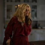 "AMERICAN HORROR STORY: COVEN Advance Review ""The Axeman Cometh"""