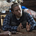 "SONS OF ANARCHY Advance Review ""Huang Wu"""