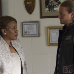 "SONS OF ANARCHY Advance Review ""John 8:32"""