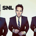 Paul Rudd hosts SNL with musical guest One Direction