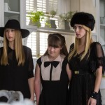 'American Horror Story: Coven' preview clip and a look Inside The Coven