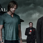 SUPERNATURAL preview clips