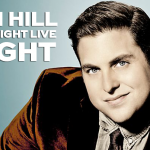 SNL promo with host Jonah Hill and musical guest Bastille
