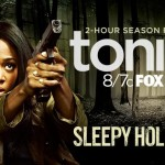 'Sleepy Hollow' season finale preview clip