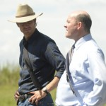 "JUSTIFIED Advance Review ""A Murder of Crowes"""