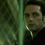 THE AMERICANS Matthew Rhys Interview