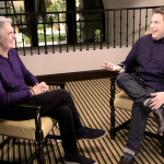Jonah Hill and Alan Arkin talk about breaking into comedy on INSIDE COMEDY