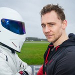 TOP GEAR behind-the-scenes with Tom Hiddleston