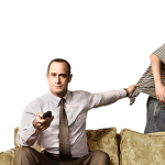 SURVIVING JACK Christopher Meloni and Rachael Harris Interview