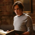 Tyler Blackburn will return to 'Pretty Little Liars' as a series regular