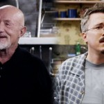 'Breaking Bad' creator Vince Gilligan guest stars on 'Community'