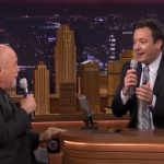 Fallon and Billy Joel's Doo-Wop Performance on 'The Tonight Show Starring Jimmy Fallon'